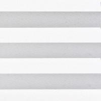 Plissee Slimline Kyoto Perl Weiß 16mm