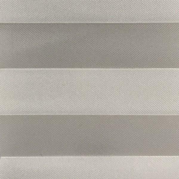 Plissee Sina Weiß