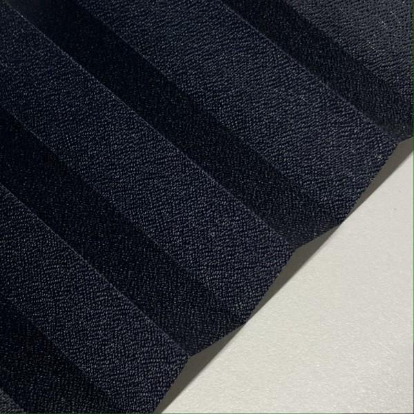 Plissee Kyoto Perl Black
