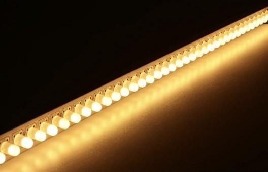 Strohschirm LED Set