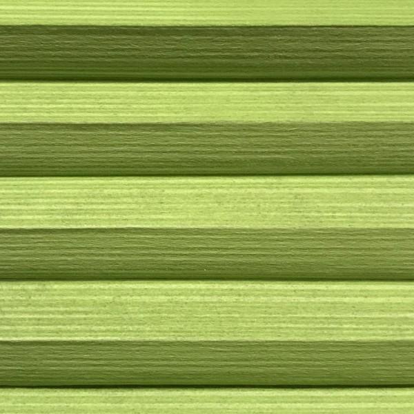 Wabenplissee Zorba Green