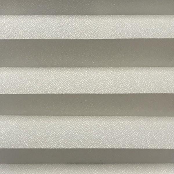 Plissee Slimline Kyoto Perl Creme 15mm